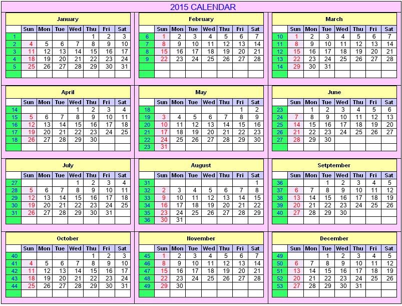 November 2015 - Roman Catholic Saints Calendar