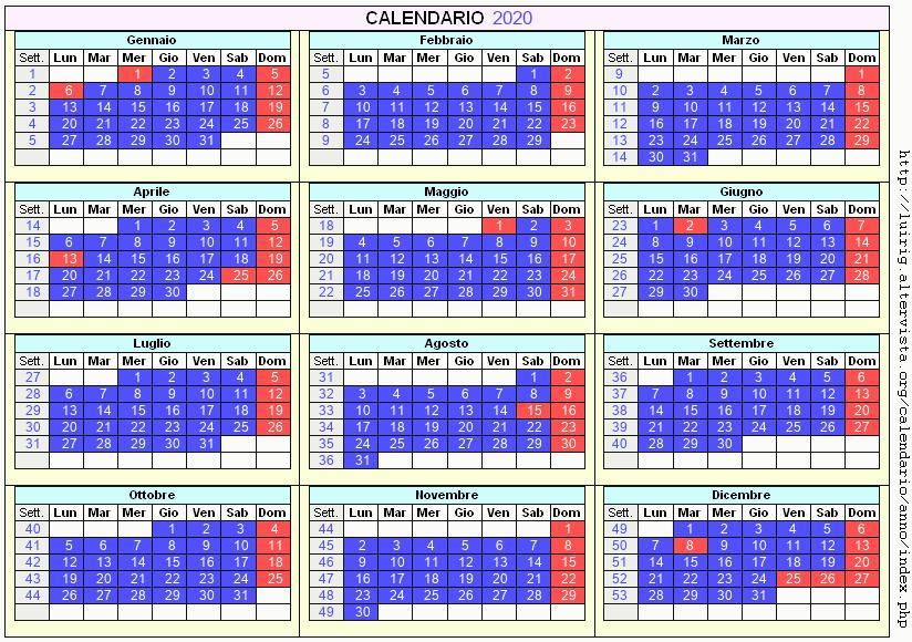 Calendario Novembre 2020 Con Santi.Calendario Novembre 2020 Con Santi E Fasi Lunari Avvento