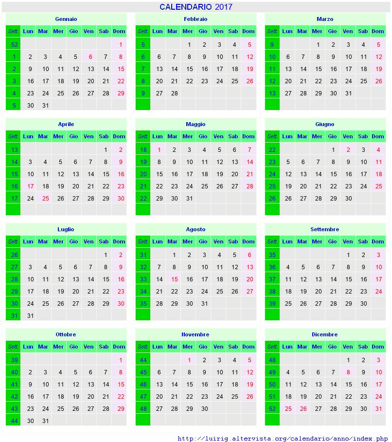 Calendario 20017.Calendario Agosto 2017 Con Santi E Fasi Lunari