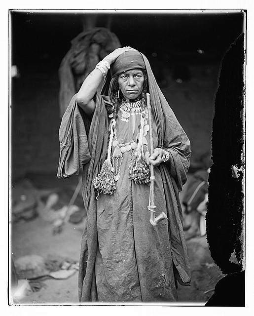 east jordan women The status & progress of women in the middle east &  the middle east and north africa  gaps are in jordan (48 percent for young women versus 24 percent for.