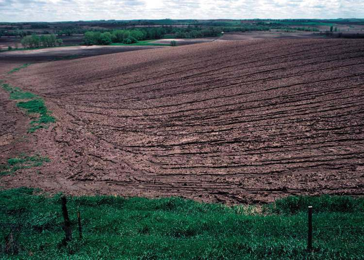 Erodible definition what is for Soil erosion definition