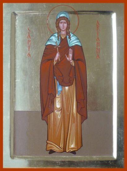 Sant'Arianna (1) - Photo Gallery 4 -